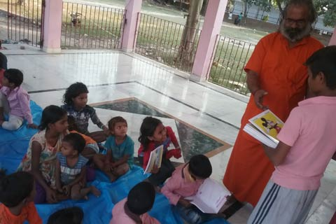 Child Education by Manjil N4